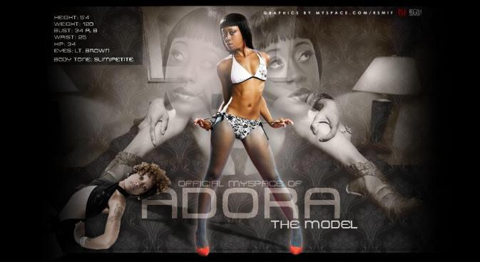ADORA BACKGROUND