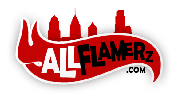 ALLFLAMERZ FIRST LOGO