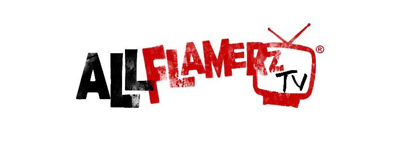 ALLFLAMERZ TV LOGO SAMPLE