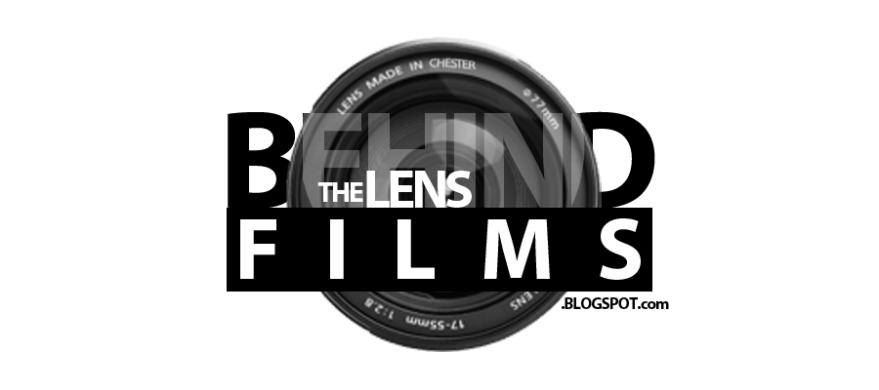 BEHIND THE LENS FILMS BLOG HEADER