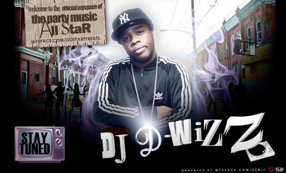BEIYE - DJ DWIZZ HEADER