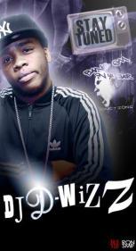 BEIYE - DJ DWIZZ PROFILE PIC