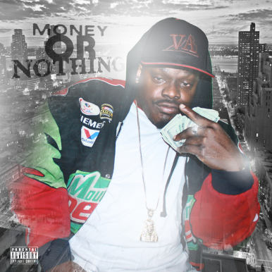 BUD - MONEY OR NOTHIN COVER