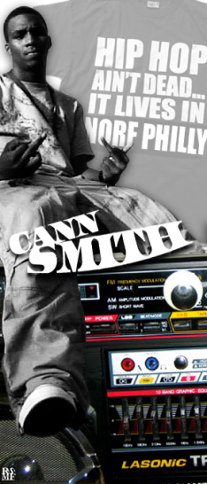 CANN SMITH PROFILE PIC