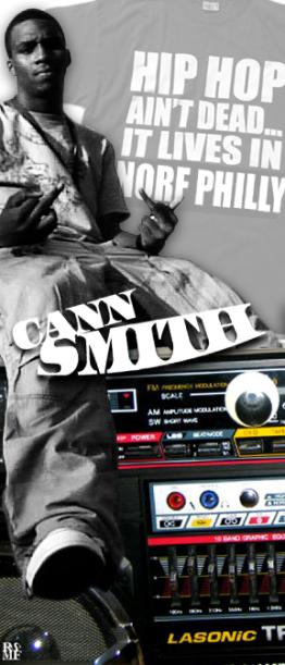 CANN SMITH PROFILE PIC
