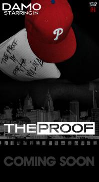 DAMO - THE PROOF PROMO PIC