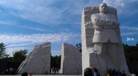 DC-WASHINGTON-MLK
