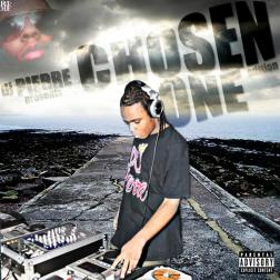 DJ PIERRE - THE CHOSEN ONE SAMPLE COVER