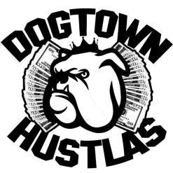 DOGTOWN HUSTLAS LOGO 1