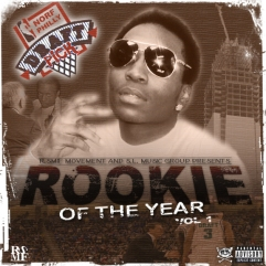 DRAFT PIC - ROOKIE OF THE YEAR COVER SAMPLE