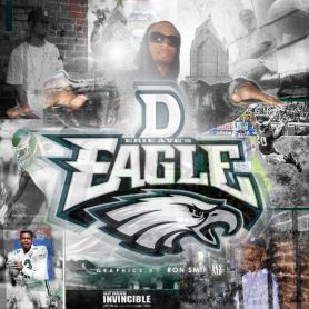 EA - D EAGLE PROMO COVER