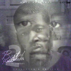 EA - HOLLOWMAN - BEST OF 2 FRONT COVER