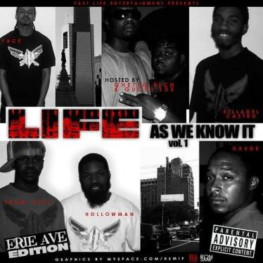 EA - LIFE AS WE KNOW IT FRONT COVER