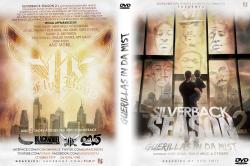 EA - SILVERBACK SEASON 2 COVER