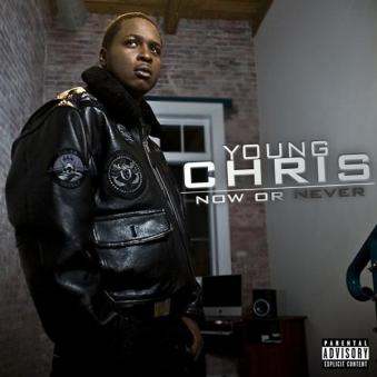 GIFI - YOUNG CHRIS - NOW OR NEVER SAMPLE COVER