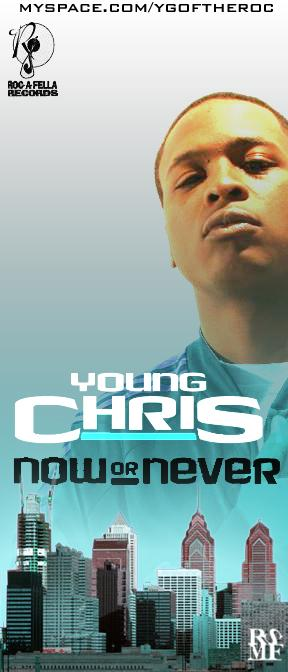 GIFI - YOUNG CHRIS PROMO PIC