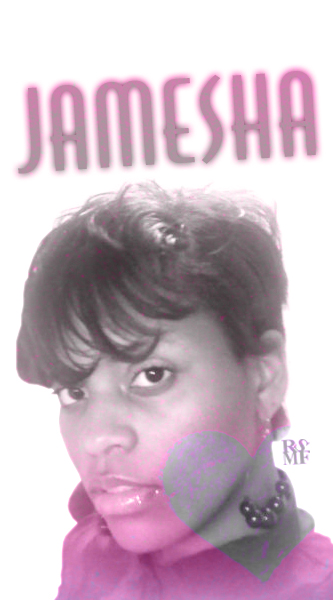 JAMESHA PROFILE PIC