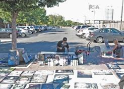 PA-PHILADELPHIA-ARTIST