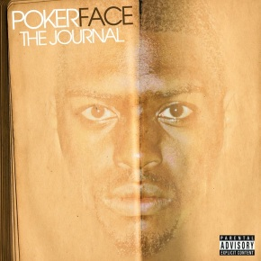 POKERFACE - JOURNAL FRONT COVER