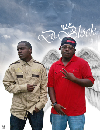 RIP D-BLOCK