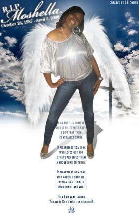 RIP MOSHELLA