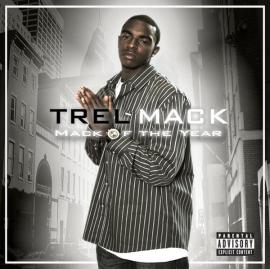 SKE - TREL MACK - MACK OF THE YEAR FRONT COVER