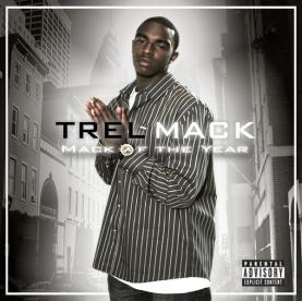 SKE - TREL MACK - MACK OF THE YEAR FRONT COVER