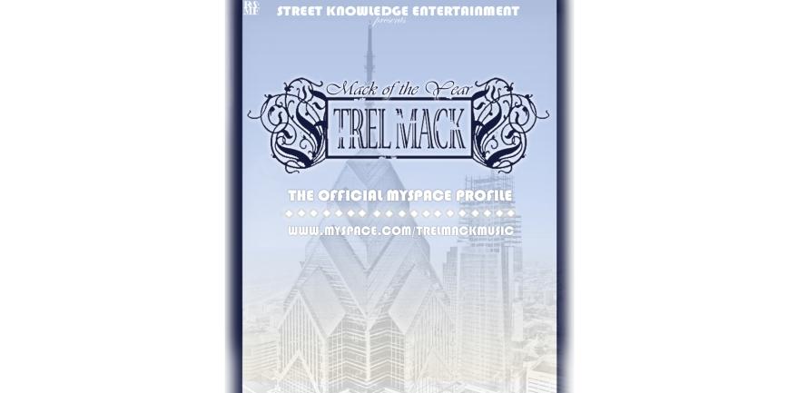 SKE - TREL MACK MYSPACE BACKGROUND