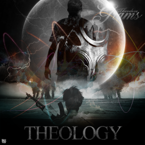 THEODORE GRAMS - THEOLOGY FRONT COVER