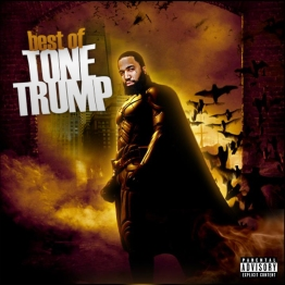 TONE TRUMP - BEST OF SAMPLE COVER