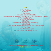 WALE & JS - SOMETHING ABOUT NOTHING BACK COVER