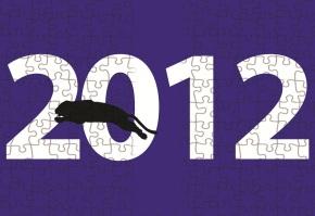 2012 PUZZLE BACKGROUND