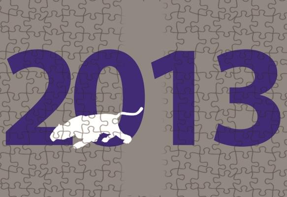 2013 PUZZLE BACKGROUND
