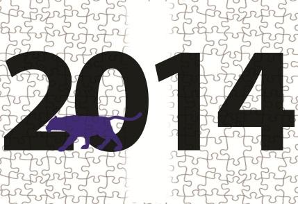 2014 PUZZLE BACKGROUND