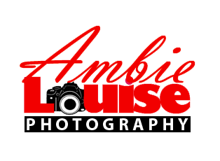 AMBIE LOUISE PHOTOGRAPHY LOGO