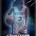 BASKETBALL – GIRLS CARD – ALAINA