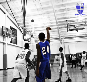 BASKETBALL - PHOTO EDIT