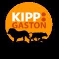 KIPP GASTON LOGO (WITHBOOK)