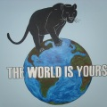 KIPP MURAL – THE WORLD IS YOURS (MADE 2008)