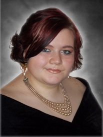 KIPP PHOTO - SENIOR - SONDRA