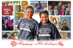 KIPP POSTCARD 2012