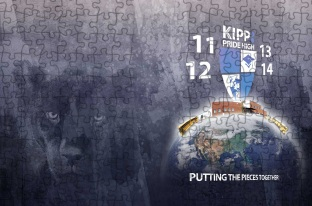 KPHS - 2011 YEARBOOK COVER