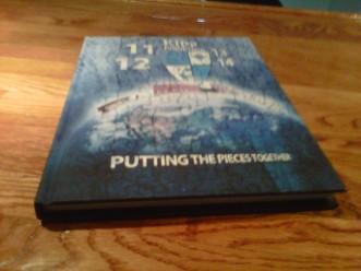 KPHS - 2011 YEARBOOK