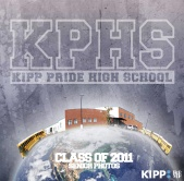 KPHS SENIOR PHOTOS CD COVER