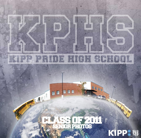 KPHS SENIOR PHOTOS CD COVER