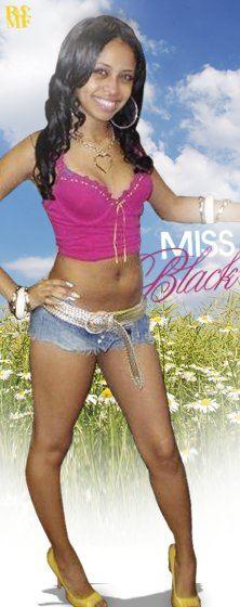 MISS BLACK PROFILE PIC
