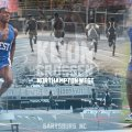 NCHS WEST – TRACK DESIGN –KEION