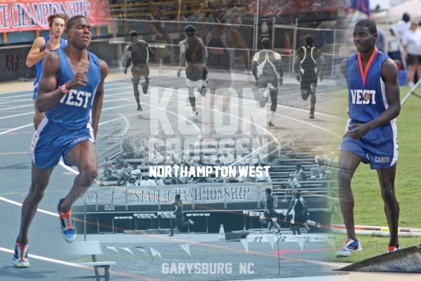 NCHS WEST - TRACK DESIGN - KEION