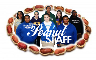THE PEANUT STAFF