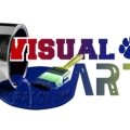VISUAL ARTS CURRICULUM LOGO